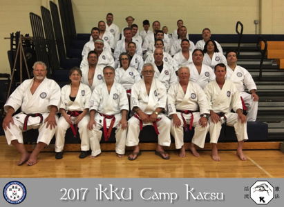 2017 Camp Katsu