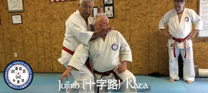 IKKU Jujiro Soke Ruiz